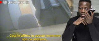 """Affitto negato agli stranieri, Maestri (Possibile) dopo la video-inchiesta del Fatto.it: """"Una nuova apartheid italiana"""""""