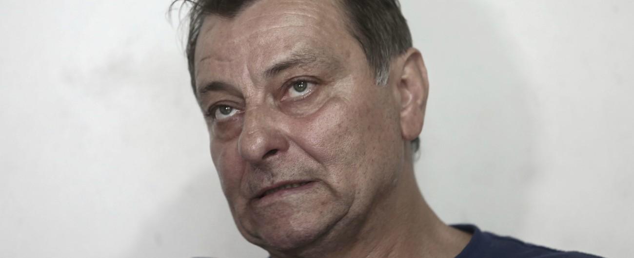 """Cesare Battisti, ipotesi fuga in Bolivia: """"Lì ha molte amicizie e l'appoggio del vicepresidente Alvaro García Liniera"""""""