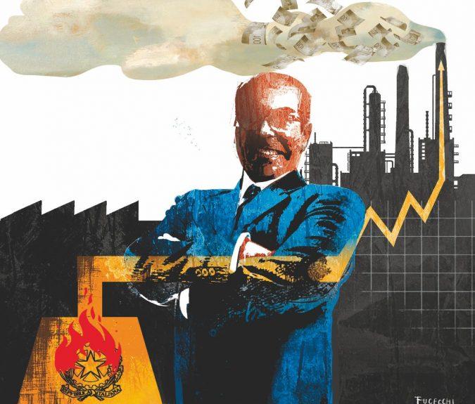 Il Partito del Pil: un'epopea di fallimenti