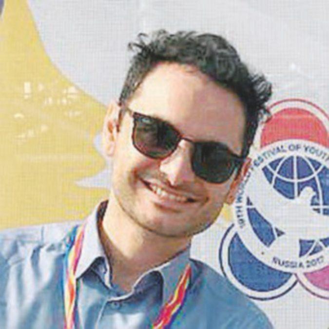 Antonio, propaganda europeista sulla morte