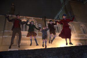 Il ritorno di Mary Poppins, meglio cento volte la Mrs. Doubt