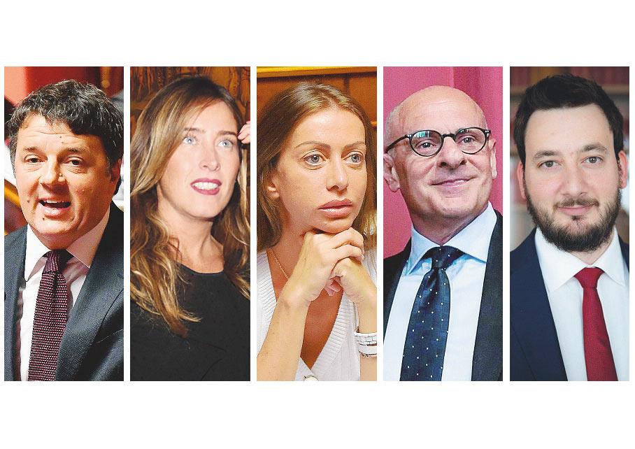 In Edicola sul Fatto Quotidiano del 17 dicembre: Legge col buco/1 – Scaduto il termine per la dichiarazione sulla trasparenza