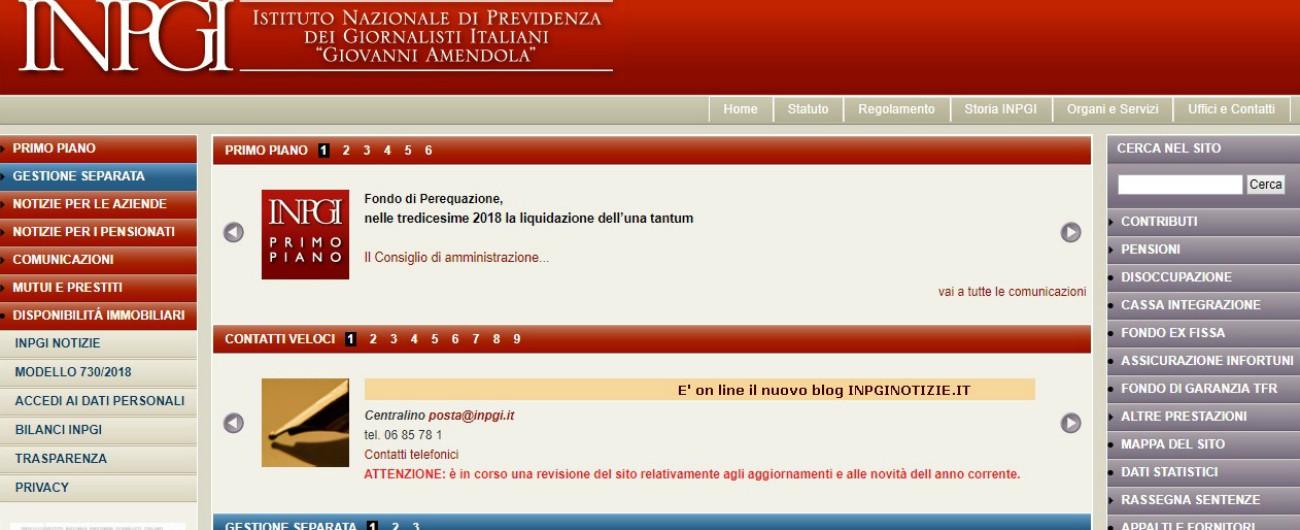 Legge di Bilancio, l'emendamento della Lega che mette una pezza sui conti della cassa di previdenza dei giornalisti