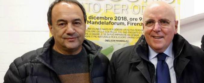 """Inchiesta appalti, Mimmo Lucano sul governatore Oliverio: """"Indagato? Ha mia solidarietà. Lo vorrei in una mia lista"""""""