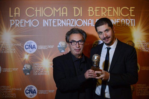 'Lo chiamavano Jeeg Robot' è il film italiano più amato degl