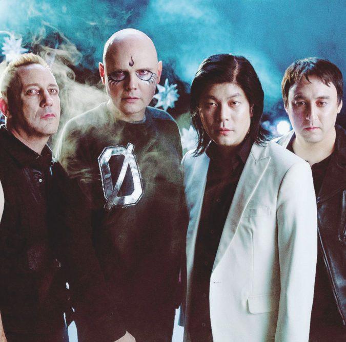 Corgan & C., l'eterno ritorno dei romantici