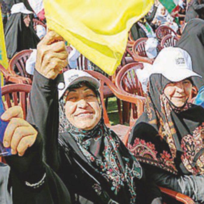 Il movimento è l'ago della bilancia di tutto il Medioriente