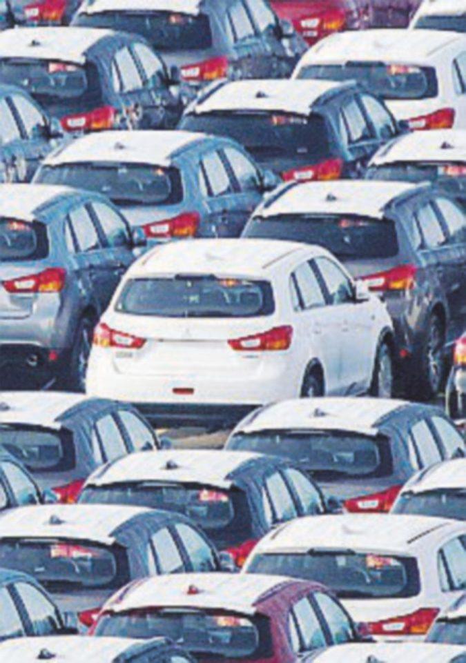 Ecotassa, cambia la norma: colpiti suv e auto inquinanti