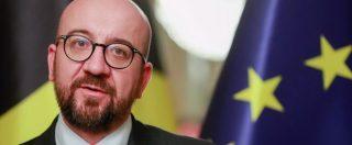 Belgio, premier Charles Michel annuncia le dimissioni. Governo si era spaccato dopo l'ok al Global Compact