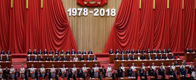 Il capitalismo cinese compie 40 anni. Accettiamolo: l'economia Ue è condannata all'irrilevanza