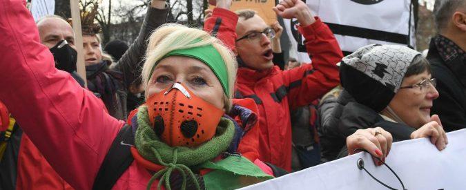 La battaglia per il clima implica scelte politiche. Ma non siano a beneficio delle élite