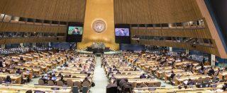 Global compact rifugiati, Onu approva e Italia vota a favore. Camera dovrà esprimersi su quello sulla Migrazione