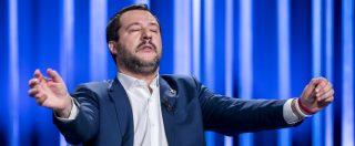 """Diciotti, Salvini: """"Immunità? Non ho bisogno di protezione. Ma deciderà il Senato"""". Anm e penalisti: """"Abbassi i toni"""""""