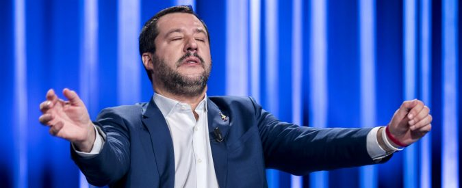 Ma sì, Matteo Salvini for president