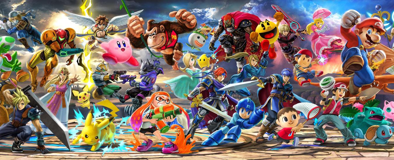 Super Smash Bros. Ultimate, il fighting game per Switch non delude: ma presenta piccoli problemi con l'online