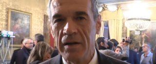 """Manovra, Cottarelli: """"Non risolve i problemi sul debito pubblico. Se economia Ue rallenta, Italia rischia recessione"""""""