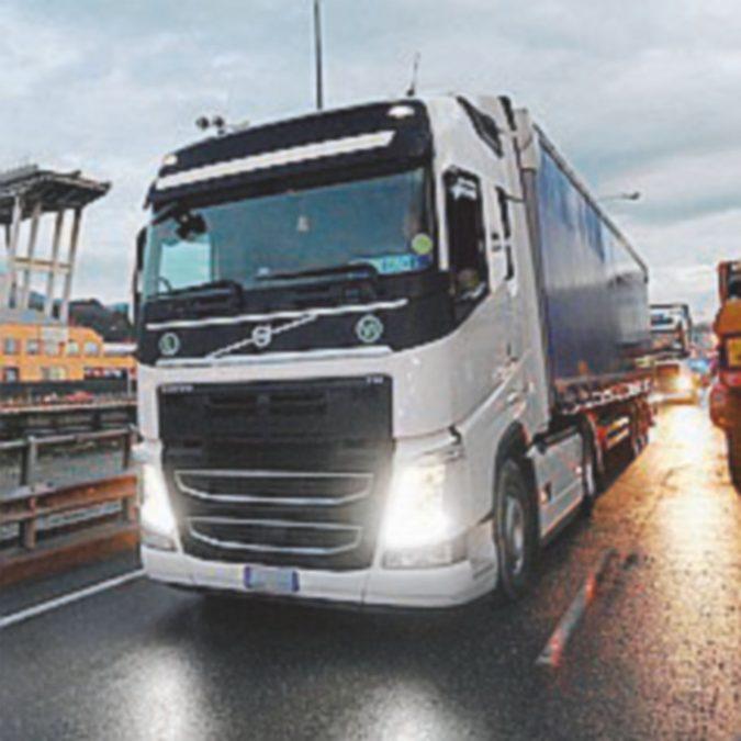 Rimborsi e nuove risorse, tutti i regali ai camionisti
