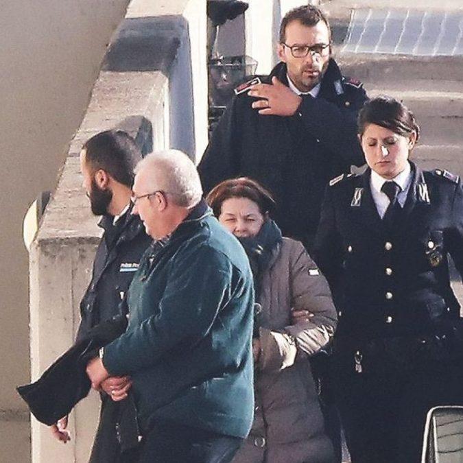Strage di Erba, l'indennizzo tv ai parenti delle vittime