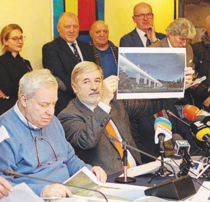 """Salini, Impregilo e Fincantieri ricostruiranno il """"Morandi"""""""