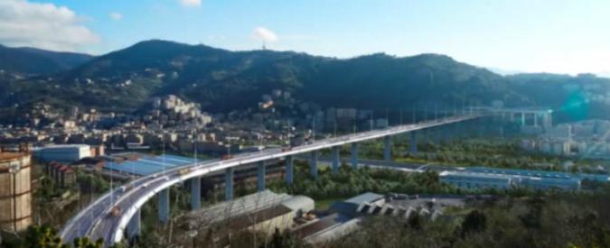 """Ponte Morandi, procuratore di Genova Cozzi: """"Inaugurarlo ad aprile-maggio 2020? Altamente improbabile"""""""