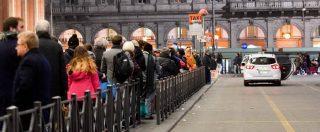 Manovra, tassisti protestano per aperture agli Ncc: verso blocco del servizio a Roma