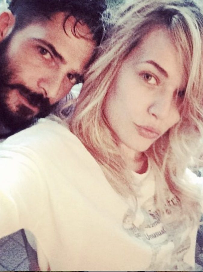 Sanremo 2019, Laura Chiatti ospite del Festival con Michele Riondino ma il cuore dell'attrice è tutto per Marco Bocci
