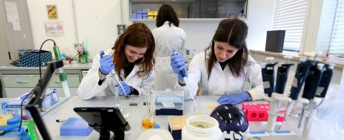 Quando la scienza diventa un dogma, la ricerca è schiava del potere. E questo non deve accadere