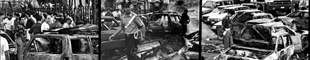 """Via d'Amelio, l'Antimafia: """"Regia del depistaggio inizia prima della strage. Sapevano in anticipo il modello dell'autobomba"""""""