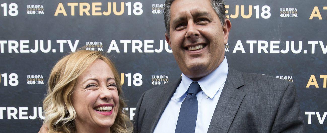 """Fi, Toti: """"Berlusconi? Non si candidi alle Europee"""". E boccia 'operazione scoiattolo' contro M5s: """"Trasformismo dannoso"""""""