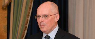 """Walter Ricciardi: """"Le dimissioni dall'Iss? Da governo posizioni antiscientifiche"""""""