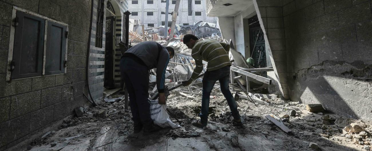 """Gaza, Sodastream: """"Presto fabbrica nella Striscia per dare lavoro agli abitanti"""""""