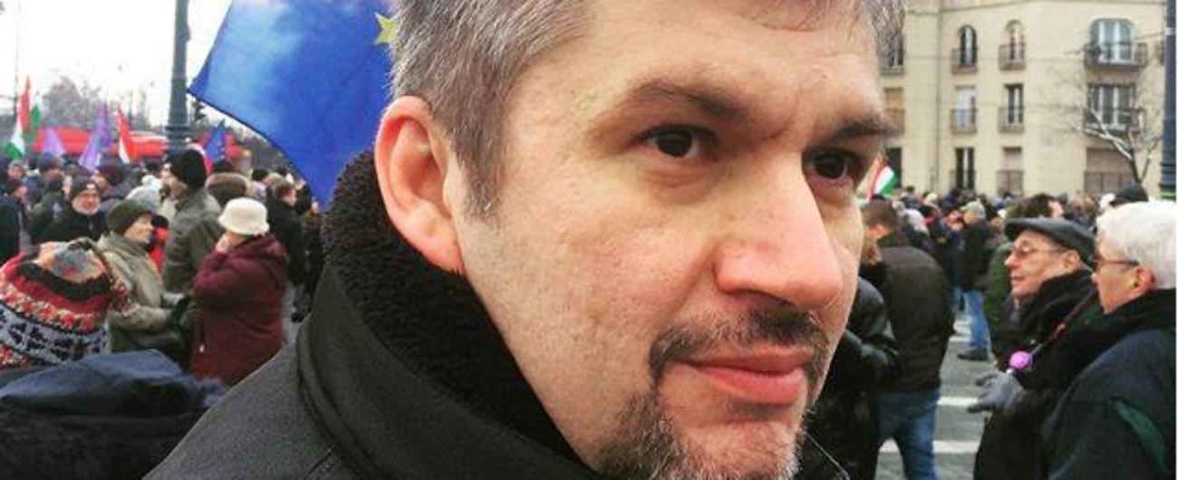 Ungheria, parla il deputato malmenato: 'Finita illusione di essere una democrazia regime di Orbán fondato sulla corruzione'