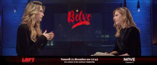 """Belve (Nove), la giornalista Annalisa Chirico: """"Con Montezemolo? Grande affetto. Per quelle foto abbiamo avuto problemi"""""""