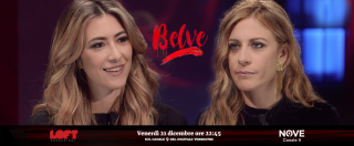 """Belve (Nove), la giornalista Annalisa Chirico: """"Sono spregiudicata, per un'esclusiva ho sedotto un uomo"""""""