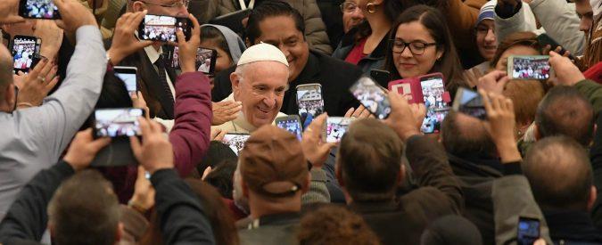 Il popolo secondo Papa Francesco, qual è il segreto del successo mediatico di Bergoglio