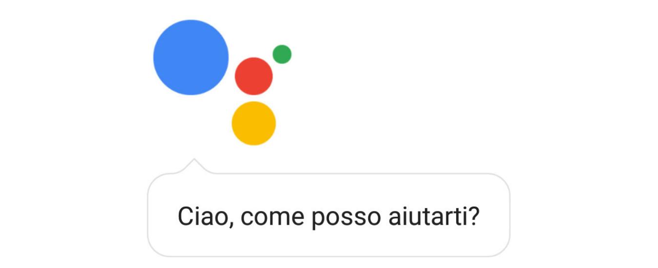 """L'assistente vocale di Google adesso può svolgere più operazioni con un solo comando: in Italia arrivano le """"routine"""""""