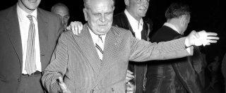 Vittorio Pozzo, 50 anni fa la morte del ct che vinse tutto nel periodo sbagliato. Così venne dimenticato, ma collaborò col Cln