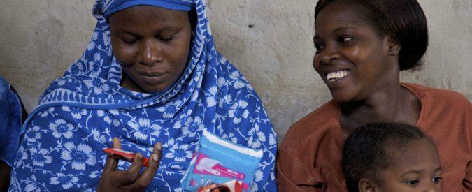 Contraccettivi in Africa, Lombardia stanzia un milione di euro. La mia proposta per un aiuto concreto
