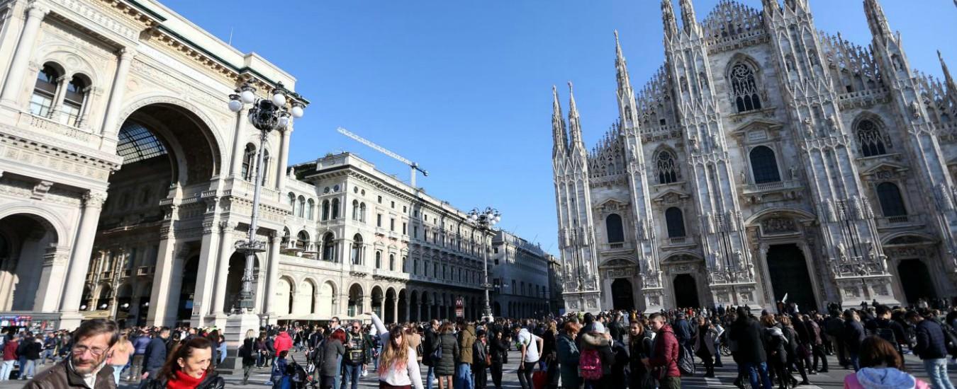Qualità della vita 2018, vince Milano ma da sola. L'hinterland è un altro mondo