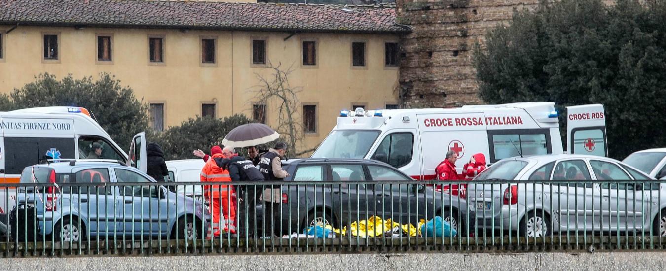 Firenze, uccise venditore ambulante senegalese su Ponte Vespucci: chiesti 16 anni di carcere per Roberto Pirrone