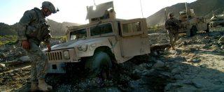 Siria, un nuovo Iraq con 30mila jihadisti Afghanistan, un'alleanza Taliban-Al Qaeda Ecco cosa si rischia con il ritiro degli Usa