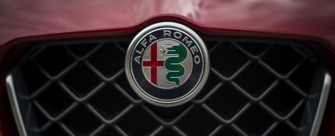 Salvate l'Alfa Romeo. Oppure vendetela
