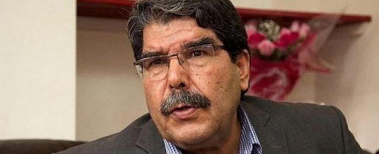 """Siria, leader curdo: """"L'Isis non è sconfitto Ci sono 3mila jihadisti nelle nostre carceri Se Turchia ci invade potrebbero fuggire"""""""