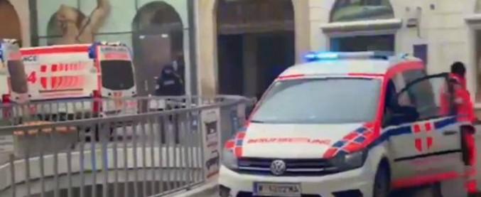 """Vienna, spari in centro fuori da un locale: un morto. Polizia: """"Esecuzione mirata"""""""