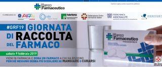 Povertà sanitaria, sempre più italiani ricorrono al Banco Farmaceutico e aumenta l'iniquità sociale