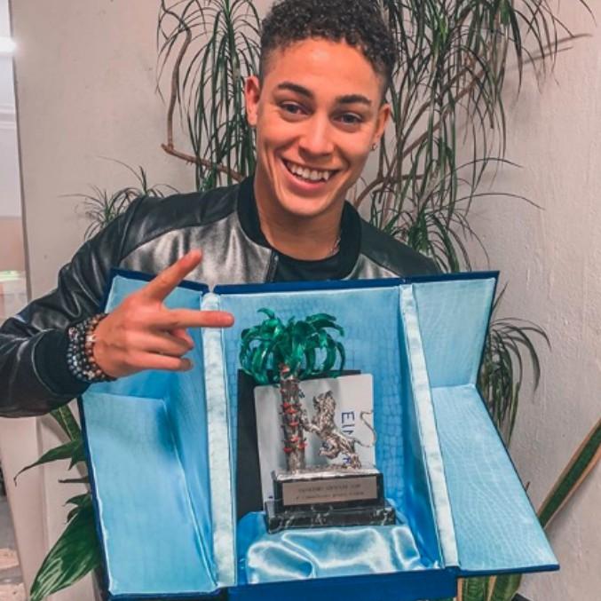 Sanremo giovani 2018, vince Einar, ex di Amici. Il suo brano era ...