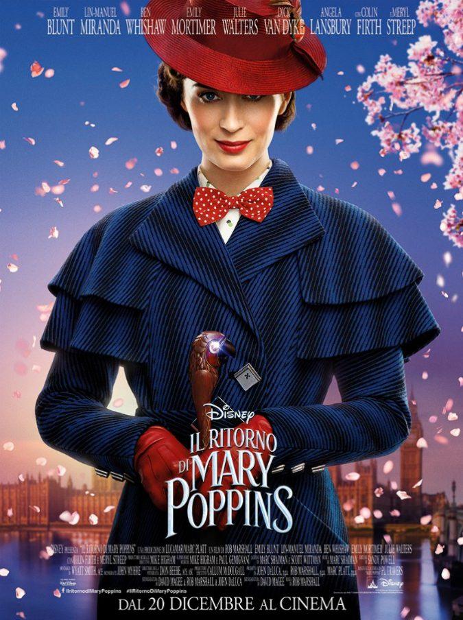 Film in uscita al cinema, da Amici Come Prima a Il Ritorno di Mary Poppins: cosa ci è piaciuto e cosa decisamente no - 3/12