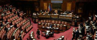 """Manovra, slitta a sabato alle 14 il maxi emendamento del governo. Casellati: """"Si rispetti il Senato. Stop iter a singhiozzo"""""""