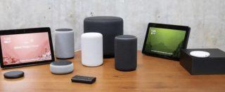 Google Assistant, Siri, Alexa, Cortana: chi è l'assistente vocale più bravo? Ecco i risultati di un complesso test