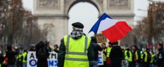"""Gilet gialli, 13esimo sabato di protesta. A Parigi scontri davanti all'assemblea nazionale e al Senato: """"Un ferito grave"""""""